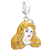 Disney Chamilia Charm - Aurora Dangle