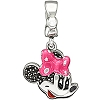 Disney Chamilia Charm - Minnie Mouse Dangle