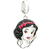 Disney Chamilia Charm - Snow White Dangle