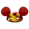 Disney CHILD Ears Hat - Marvel - Iron Man
