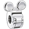 Disney Chamilia Charm - Mickey Mouse Lock