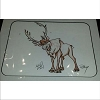 Disney Artist Sketch - Frozen - Sven the Reindeer