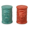 Disney Salt and Pepper Shakers - Enchanted Tiki Room