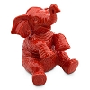 Disney Cake Topper - Jungle Cruise Elephant Figure - Red