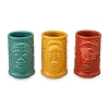 Disney Shooter Shot Glass Set - Magic Kingdom Enchanted Tiki Room Mini Glass Set