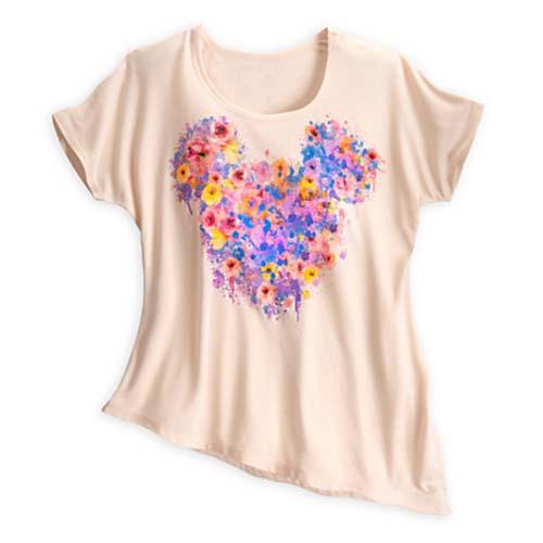 your wdw store - disney womens shirt