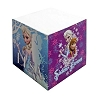 Disney Sticky Notes - Frozen Anna and Elsa Cube