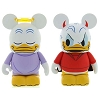 Disney Vinylmation Set - D23 Donald's Better Self