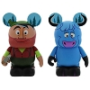 Disney Vinylmation Set - D23 Paul Bunyan and Babe