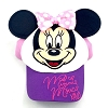 Disney Hat - Baseball Cap - Infant Minnie Signature