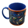 Disney Coffee Cup Mug - Star Wars Weekends 2014 Logo