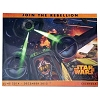 Disney Wall Calendar - Star Wars Weekends 2014 Logo