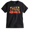 Disney Kids Shirt - Star Wars Weekends 2014 - Star Wars Rebels