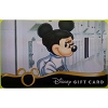 Disney Collectible Gift Card - Star Wars 2014 Leia Minnie Mouse