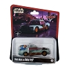 Disney Racers Car - CARS as Star Wars Chick Hicks as Boba Fett