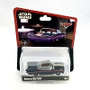Disney Racers Car - CARS as Star Wars Ramone as Han Solo