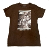 Disney LADIES Shirt - Star Wars Weekends 2014 Passholder