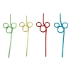 Disney Utensil - Mickey Mouse Straw