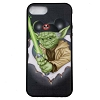 Disney iPhone 5 Case - Yoda with Lightsaber and Mickey Ears