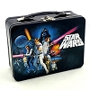 Disney Lunch Box - Star Wars Weekends 2014 Metal