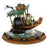 Disney Medium Figure - Steam Punk Donald Duck Jungle Cruise