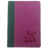 Disney Notebook - Frozen Softcover Notebook - Pink