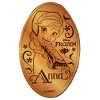 Disney Pressed Penny - Disney's Frozen - Anna