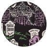 Disney Coaster - Attraction Poster Art - Haunted Mansion