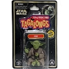 Disney Action Figure - Theme Park Tagalongs - Jedi Master Yoda