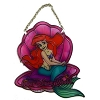 Disney Stained Glass Sun Catcher - Ariel - Small