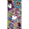 Disney Customized Phone Case - Mickey Paisley