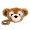 Disney Handbag - Duffy the Disney Bear Plush Face