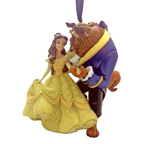 Your wdw store disney christmas ornament couples