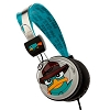 Disney Headphones - High-Definition Agent P Perry