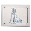 Disney Artist Sketch - Frozen - Anna and Elsa - Loving Sisters