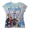 Disney CHILD Shirt - Frozen Sublimated Tee
