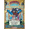 Disney Print - 16 X 20 - Pirates of the Caribbean - Walt Disney World