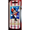 Disney Engraved ID Tag - Storybook Circus - Mickey Mouse