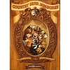 Disney Print - 16 X 20 - Frontierland - Country Bear Jamboree - WDW