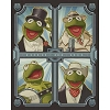 Disney Artist Proof - Greg McCullough - Giclee On Watercolor Paper - Deco Kermit