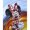 Disney Artist Proof - Greg McCullough - Giclee On Watercolor Paper - Rainbow Minnie