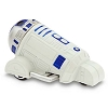 Disney Racers - Die Cast Car - Star Wars R2-D2 Second Edition