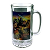 Disney Coffee Cup Mug - Star Wars Rebels Glass Mug