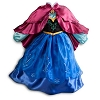 Disney Girls Costume - Frozen - Anna Dress with Cape