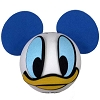 Disney Antenna Topper - Color Magic - Donald Duck Face