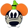 Disney Antenna Topper - Color Magic - Goofy Face