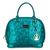 Disney Loungefly Satchel Bag - Ariel Bowler Bag for Women