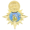 Disney Jiminy Cricket Pin - Official Conscience