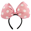 Disney Headband - Minnie Mouse Oversize Bow