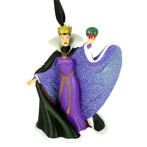 Your WDW Store - Disney Christmas Ornament - Evil Queen Disney Evil Queen Ornament